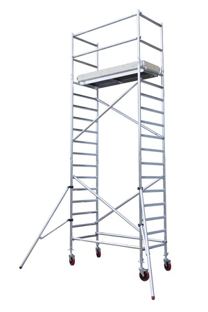 AC Steigtechnik Basic M Typ 1