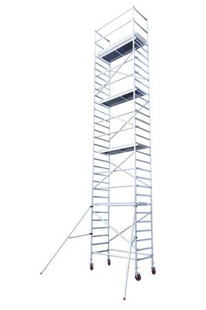 AC Steigtechnik Basic M Typ 4