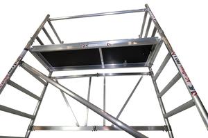 AC Steigtechnik xPress Pro S 75 x 200