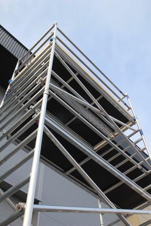 ASC Profi-Line 135cm Rahmenbreite
