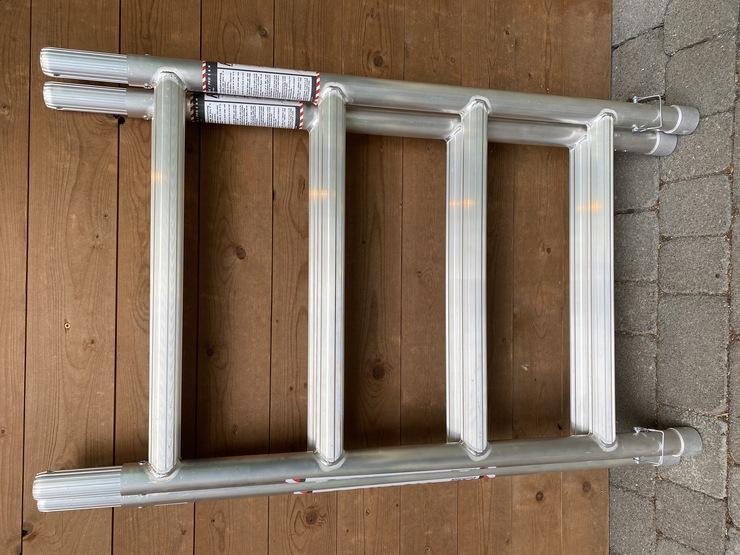 Aufbaurahmen AC Pro-S 75-4