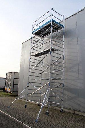 Mobiles Gerüst | ASC Profi-Line 135 x 250